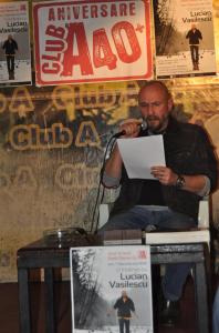2011. Lectură la Club A