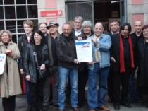 2011. Luxembourg, Le Printemps des Po�tes