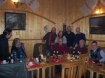 2012. �n prejma profesorului Mircea Martin, cu: Valentin Iacob, Paul Vinicius, Anca Mizumschi, Cristian Pavel, Daniel Bănulescu, Mihail Gălățanu, Horia G�rbea