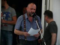 2013. Muzeul Naţional al Literaturii Rom�ne � Maratonul de Poezie şi Jazz