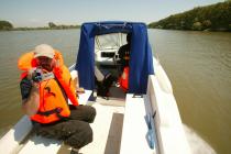 �n Delta Dunării