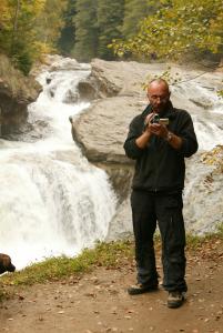 Cascada Putnei, Vrancea