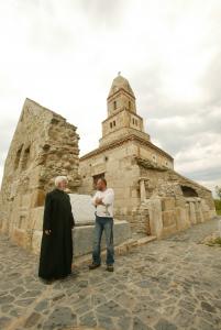 Biserica din Densuș, Hunedoara