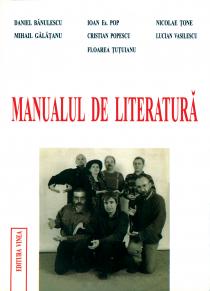 Manualul de literatură
