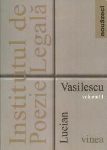 Institutul de Poezie Legală