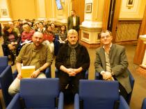 2013, BNR. Cu Daniel Nicolescu şi Tudor Călin Zarojanu