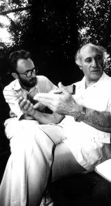 1992. Cu Domokos Geza